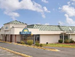 Hotel Days Inn Alcoa Knoxville Airport
