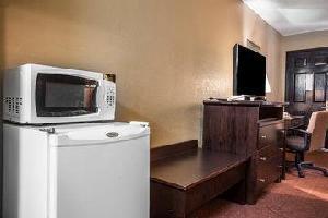 Hotel Rodeway Inn North Charleston