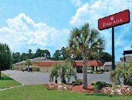Hotel Ramada Walterboro