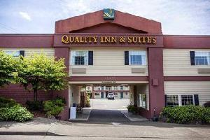 Hotel Quality Inn & Suites Bremerton