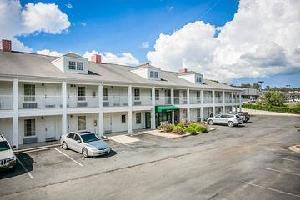 Hotel Quality Inn Lancaster