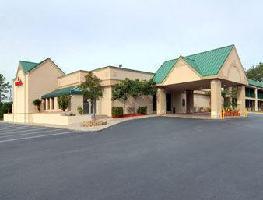 Hotel Ramada Conference Center Warner Robins