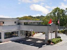 Hotel Ramada Yonkers