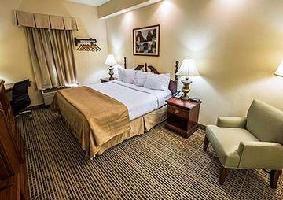 Hotel Quality Inn Kingsport