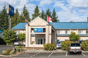 Hotel Comfort Inn Marysville
