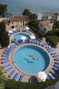 Hotel Hsm President Golf & Spa