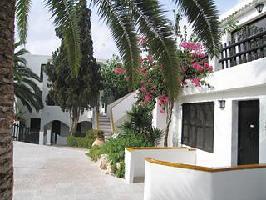 Hotel Apartamentos Cala D'or Park
