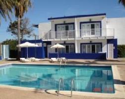 Hotel Apartamentos Ciel Azul