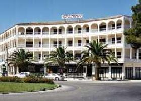 Hotel Apartamentos Arcos Playa