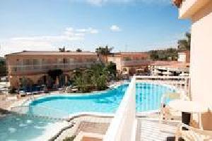 Hotel Bungalows Parque Nogal