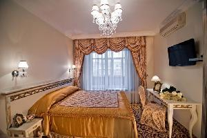Hotel Royal City Kiev