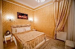 Royal De Paris Hotel Kiev