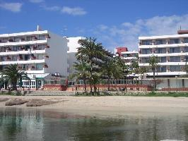 Hotel Apartamentos Lido