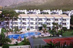 Hotel Apartamentos Illa D'or Club