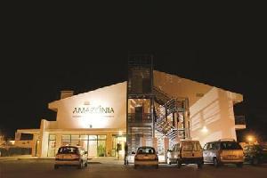 Hotel Amazonia Palmela