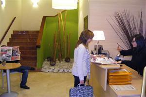 Catalunya Express Hotel