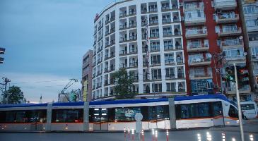 Hotel Madi Start Otel