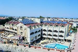 Himeros Life Hotel (ex.magic Hotel)