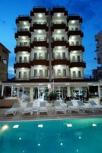 Lara Diamond Hotel