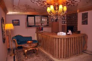 Hotel Nasa Flora Otel