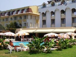 Hotel Derya Deniz Otel