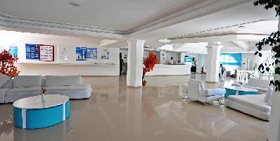 Hotel Nish Bodrum Resort ( Ex.caliente Bodrum )