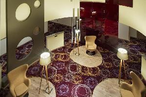 Hotel Dedeman Park Gaziantep