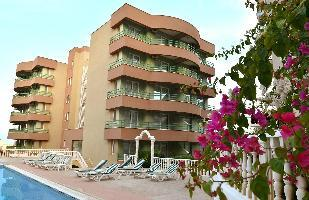 Hotel Club Scala Nuova