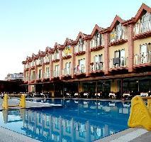 Himeros Club Hotel (ex.grand Beauty Hotel)
