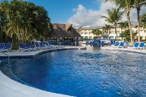 Hotel Memories Splash Punta Cana - All Inclusive