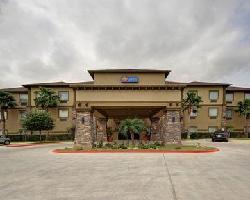 Hotel Comfort Inn & Suites Donna