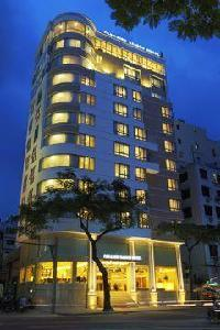 Paradise Saigon Boutique Hotel