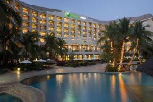 Hotel Holiday Inn Sanya Bay