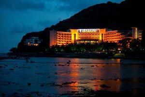 Hotel Shan Hai Tian