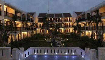 Hotel Hoi An Ancient House Village R