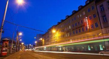Hotel Vier Jahreszeiten By Centro Co