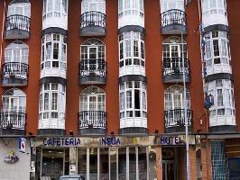 Insua Hotel (cee)