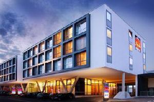 Star Inn Hotel Salzburg Airpor