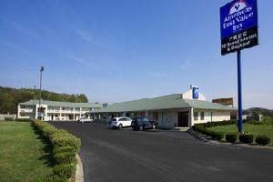 Hotel Americas Best Value Inn -ardmore Tennessee