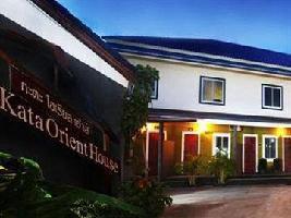 Hotel Baan Nueng Kata