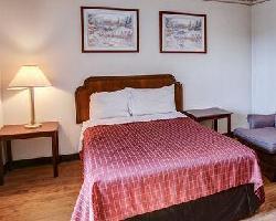 Hotel Rodeway Inn Bryan