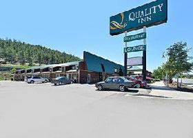 Hotel Quality Inn Pagosa Springs