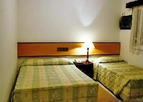 Holz Joinville Hotel