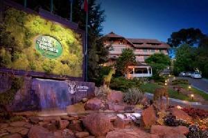 Casa Da Montanha Hotel
