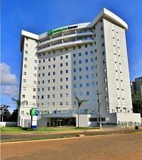 Hotel Slaviero Executive Porto Velho
