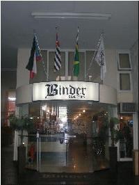 Binder Quality Inn Hotel