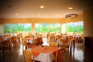 Hotel Diroma Rio Quente