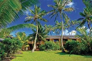 Hotel The Rarotongan Beach Resort &