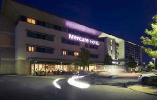 Hotel Mercure Sheffield Parkway Hote