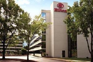 Hilton Durham Near Duke University Hotel